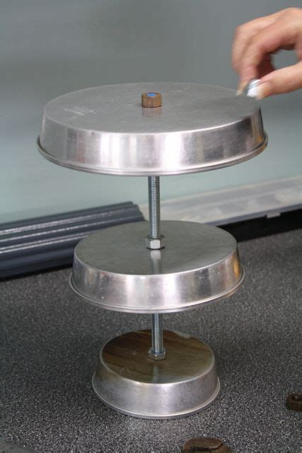 tiered cake pan trays tiered tray tutorial