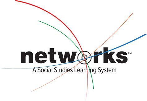 networks social studies programs