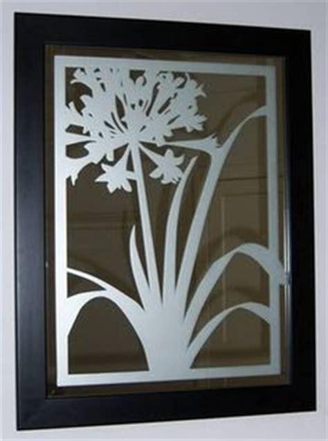 etched mirror  pinterest glass etching stencils