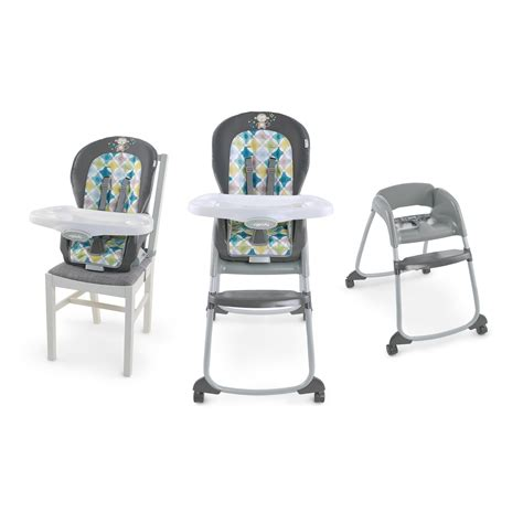 ingenuity trio    high chair moreland walmartcom