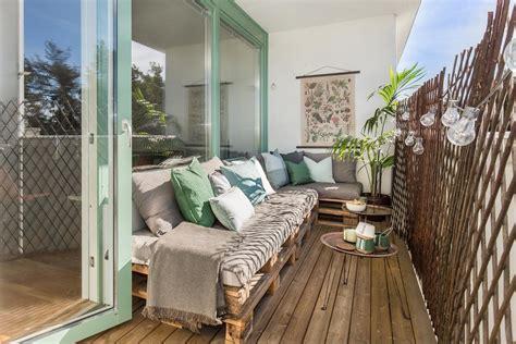charming scandinavian balcony designs youre gonna love