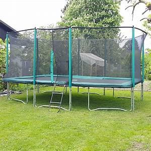 Trampolin Für Den Garten : trampolin f r garten ej31 hitoiro ~ Michelbontemps.com Haus und Dekorationen
