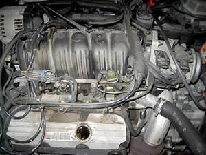 2003 Buick Lesabre P0302 Engine Misfire