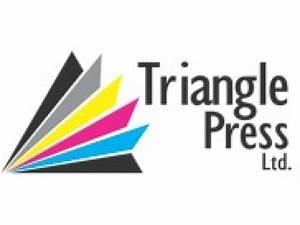 Triangle press printing and publishing bermuda for Triangle wholesale printing