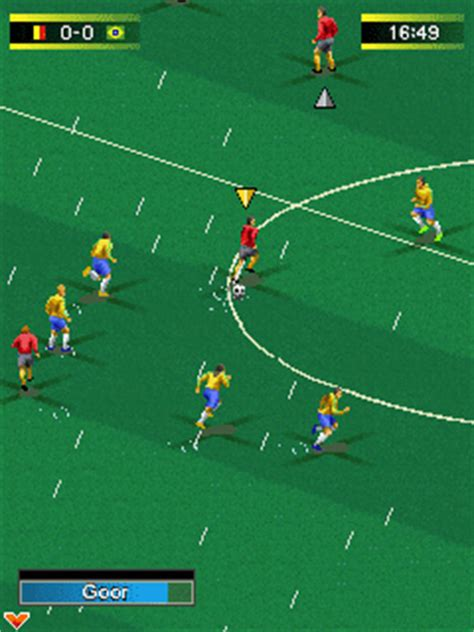 real football 2010 320x240