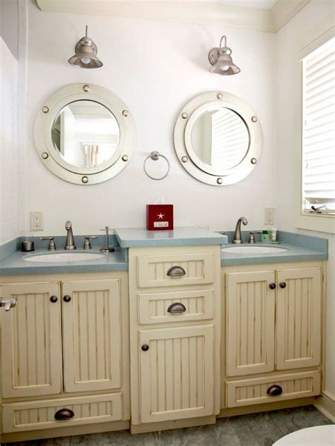porthole home design ideas nautical handcrafted decor blog