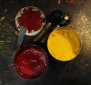 Was Ist Viskosität : druckfarben von viskosit t und trocknung viaprinto blog ~ Orissabook.com Haus und Dekorationen