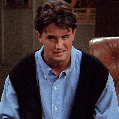Chandler Bing Friends