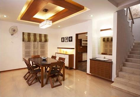 dining room  wooden suspended ceiling savio  rupa