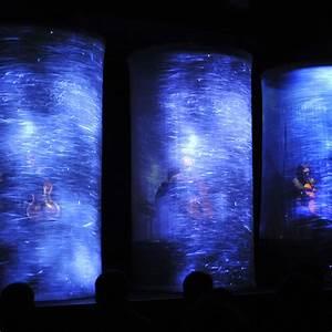 Sonica - combining music, visual art, opera, film, theatre ...