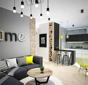 56 idees comment decorer son appartement With comment decorer une maison
