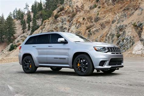 2020 Jeep Trackhawk by 2020 Jeep Grand Wagoneer Trackhawk Jeep Review