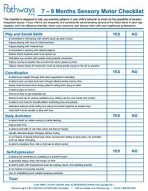 ot assessments important forms images