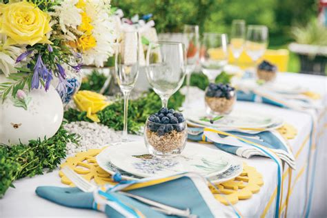 Host A Tea Party-themed Bridal Shower Bridalguide Diamante Wedding Pumps Robes Gold Coast Flowers Keswick Rochester Ny List To Do Checklist Philippines Northern Ireland Customised Hooded