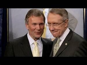 Will a Petty Feud Cost Democrats the Senate? - YouTube