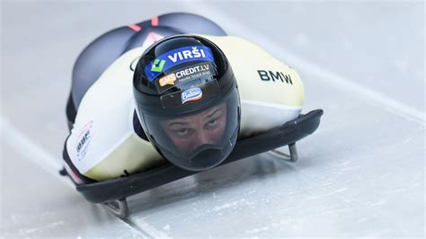 Flock, Dukurs wrap up skeleton World Cup overall titles ...
