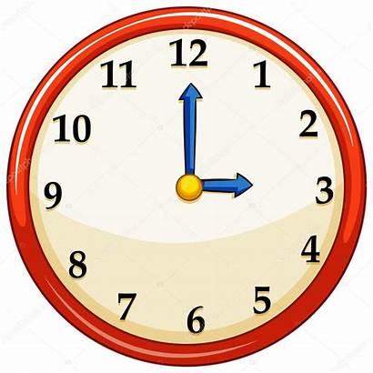 Klok Clock Ronde Uhr Horloge Cadre Round