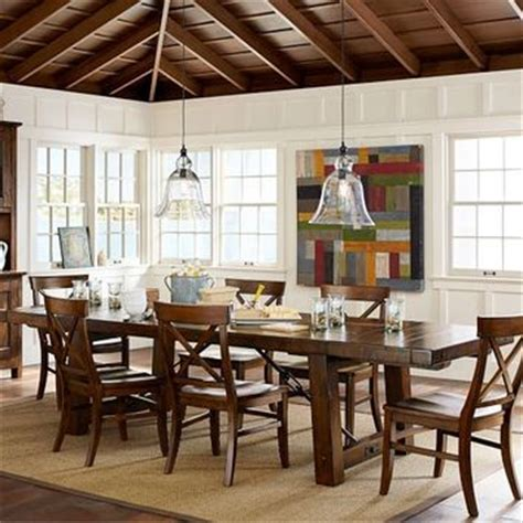 Pottery Barn Large Rustic Glass Pendant by Rustic Glass Pendant Large From Pottery Barn Kitchen Ideas