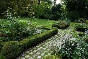 Plantes Et Jardin : plante pour bordure sans entretien ides ~ Melissatoandfro.com Idées de Décoration