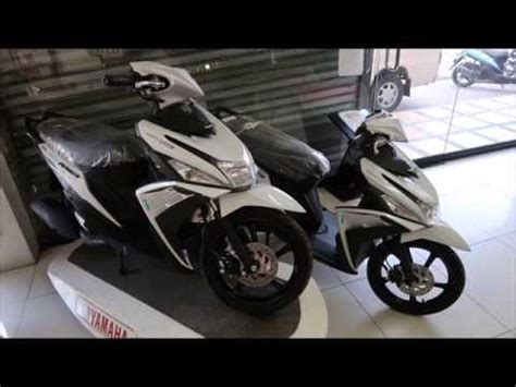 Kymco Like 150i Modification by Yamaha Mio I 125 And This Thing Called Blue Doovi