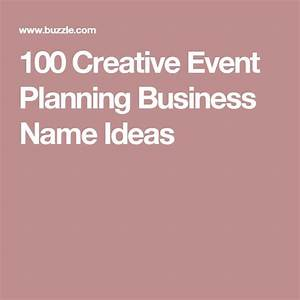25 best ideas about event planning business on pinterest for Wedding planning business name ideas