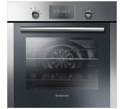 hoover hocx electric oven stainless steel safeer