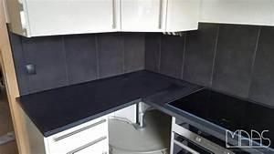 Arbeitsplatte Granit Anthrazit : mannheim granit arbeitsplatten devil black ~ Sanjose-hotels-ca.com Haus und Dekorationen