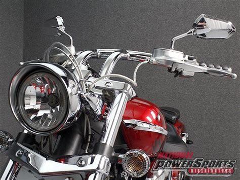 2008 Yamaha Raider Xv1900 1900 S Used