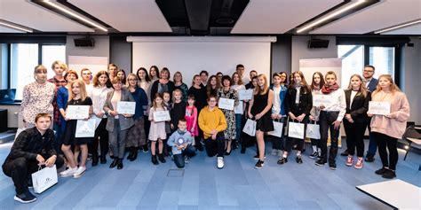 eTwinning | Labākie eTwinning skolu sadarbības projekti - Priekuļos, Ainažos un Riebiņos