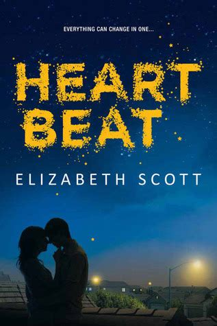 heartbeat  elizabeth scott reviews discussion bookclubs lists