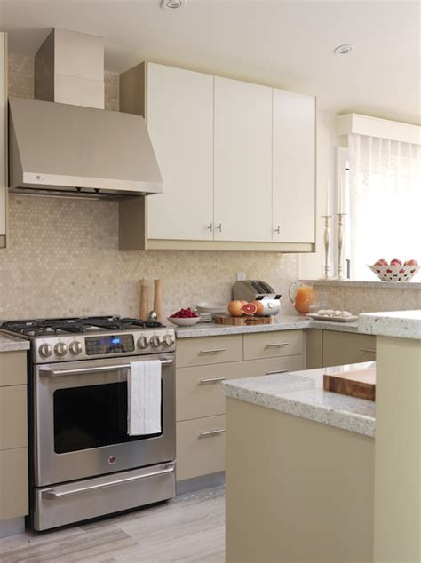 ikea kitchen backsplash l shaped kitchen transitional kitchen sherwin williams softer tan