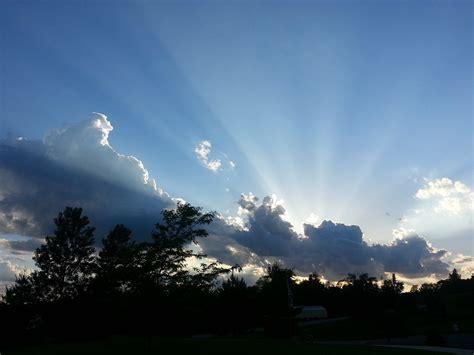 Free Photo Sun, Rays, Inspiration, Sky, Light Free