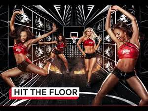 hit the floor season 3 episode 2 blocked review