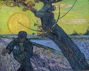 Filewlanl Jankie De Zaaier Vincent Van Gogh 1888