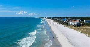 12 Best Beaches And Vacation Spots In South Carolina