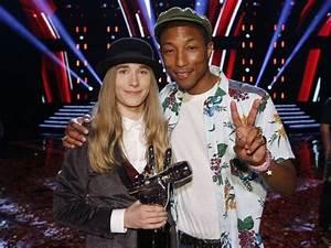 U0026 39 The Voice U0026 39  Declares A Winner
