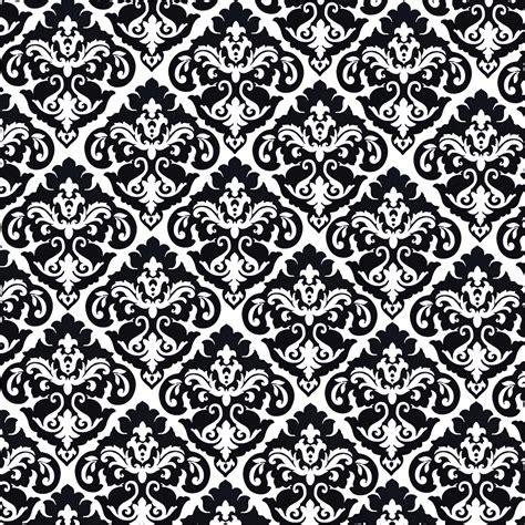 black and white south six doodlecraft freebie 1 gorgeous damask invitations