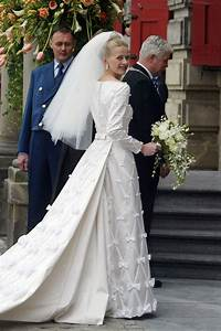 the most iconic royal wedding gowns of all time dutch With dresses for family wedding
