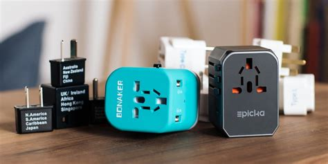 travel plug adapter reviews wirecutter