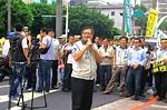 林義雄轟民進黨 綠營民代反批:老番顛、惱羞成怒-風傳媒