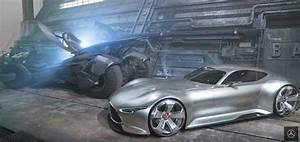 Mercedes Justice League : brandchannel mercedes benz puts wonder woman and batman behind the wheel ~ Medecine-chirurgie-esthetiques.com Avis de Voitures