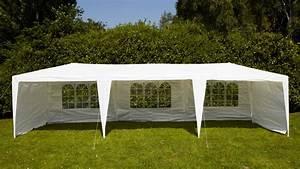 tente de reception castorama tente de reception pliante With tente pour jardin pas cher 14 castorama arts et voyages