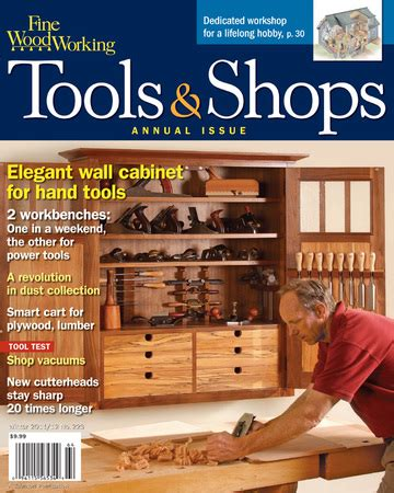 tools shops  finewoodworking