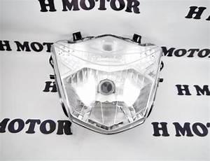 Jual  Beat Street    Esp  Honda Oem Head Lamp    Light