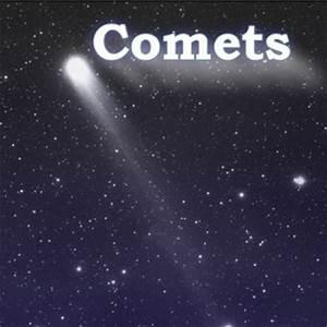 Comets - Bob the Alien's Tour of the Solar System