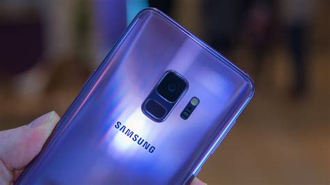 samsung galaxy s9 price release date features specs s9 s recognition is no more