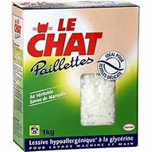 Savon De Marseille Paillettes : lessive paillettes a la glycerine au savon de marseille ~ Dailycaller-alerts.com Idées de Décoration
