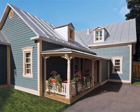 spruce blue  images cottage homes