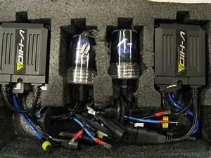 Diy  Changing G37 Fog Lights To 6k Hid Xenon