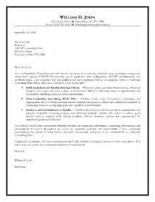 Sle Cover Letter For Internship In Information Technology Information Technology Cover Letter Exle